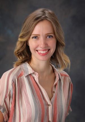 Katy Merrill