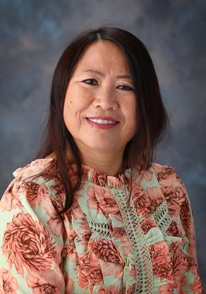 Nhia Vang