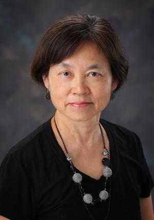 Lili Wong