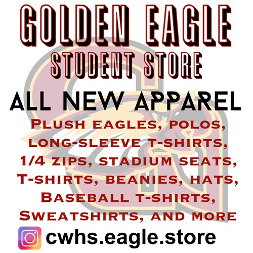 Info about student store