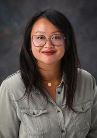 Andrea Yang