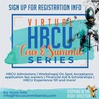HBCU Tour and Summit Series
